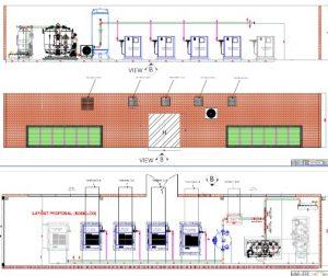 tư vấn thiết kế hệ thống khí nén