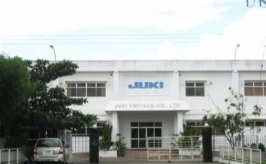 nhà máy Juki