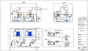 Compressor designing